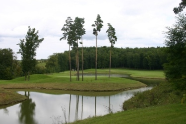 GOLF INTERNATIONAL DE LA FORET DE MONTPENSIER