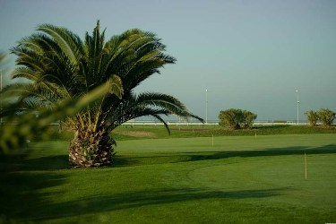GOLF CLUB MARSEILLE BORELY