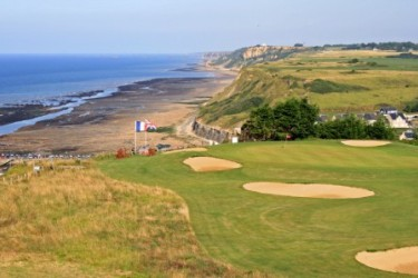 BAYEUX OMAHA BEACH GOLF