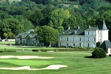 GOLF BARRIERE DE SAINT JULIEN