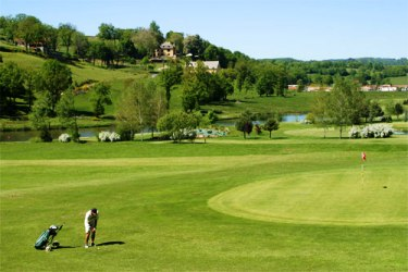 GOLF CLUB DE VEZAC AURILLAC