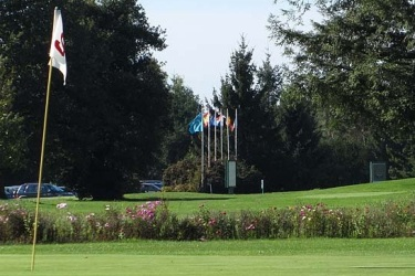 GOLF CLUB DE LA PICARDIERE
