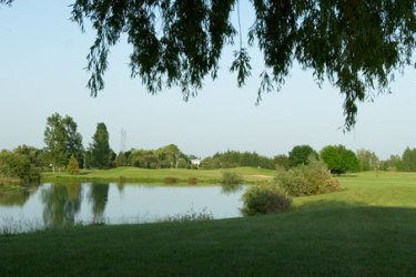 GOLF BLUE GREEN QUETIGNY BOURGOGNE
