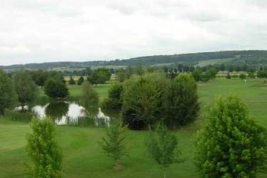 GOLF DE GAILLON