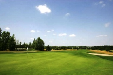 GOLF DE TOULOUSE-LA-RAMEE