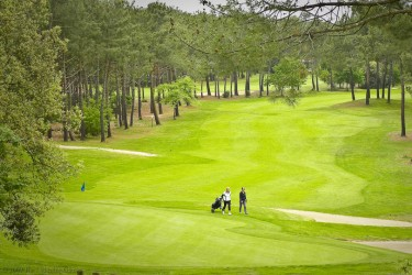 GOLF INTERNATIONAL DE LACANAU