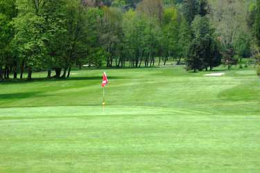 GOLF D'URIAGE
