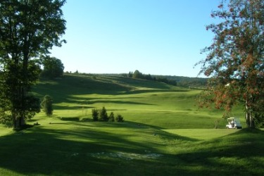 GOLF DU MONT SAINT JEAN