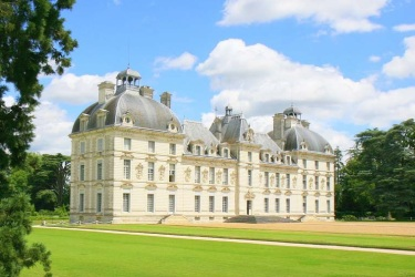 GOLF DU CHATEAU DE CHEVERNY