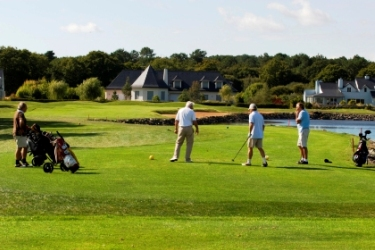 GOLF INTERNATIONAL DE LA BAULE