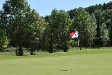 GOLF D'ARC EN BARROIS