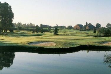 GOLF CLUB DE MORMAL