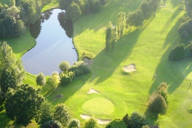 GOLF CLUB FLERS LE HOULME
