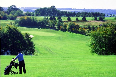 AA ST OMER GOLF CLUB