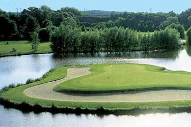 GOLF DE SABLE SOLESMES