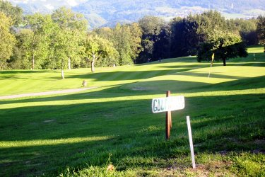 GOLF DU BELVEDERE