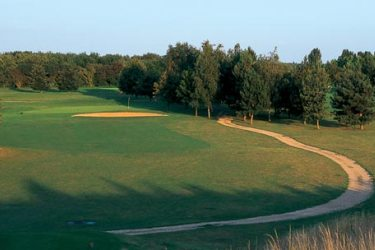 GOLF BLUE GREEN DE SAINT QUENTIN EN YVELINES
