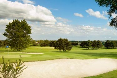 GOLF BLUE GREEN DE VILLENNES SUR SEINE