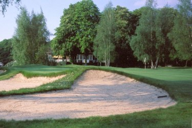 GOLF DE SAINT GERMAIN