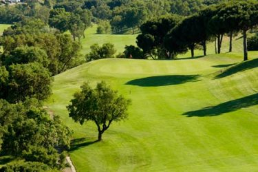 GOLF BLUE GREEN DE SAINTE MAXIME