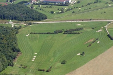 GOLF CLUB DE VITTEL HAZEAU