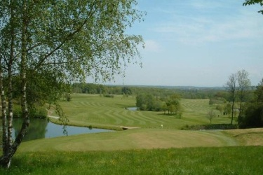 GOLF CLUB DE ROUGEMONT LE CHATEAU