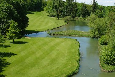 GOLF DE GREENPARC
