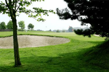 GOLF D'ABLEIGES