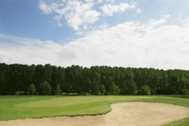 GOLF DE GADANCOURT