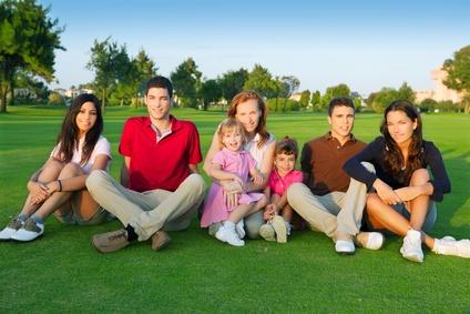 cours de golf blue green pack cadeau newtee.com