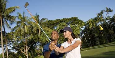 cours de golf devenir professeur de golf newtee.com