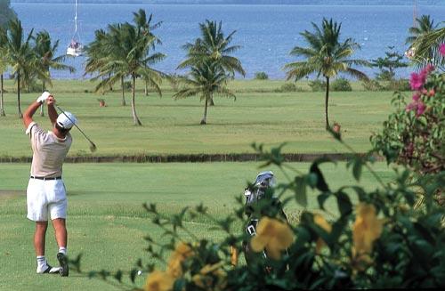 hebergement golf hotel agences de voyages newtee.com