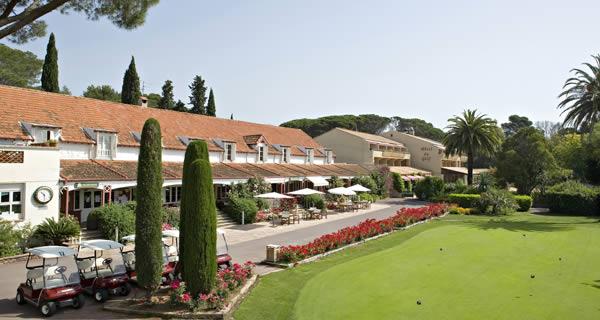 hebergement golf hotel voyages tout compris newtee.com