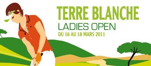 Parcours de Golf Terre Blanche Generali Ladies Open Newtee.com