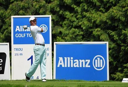 parcours de golf allianz golf tour newtee.com