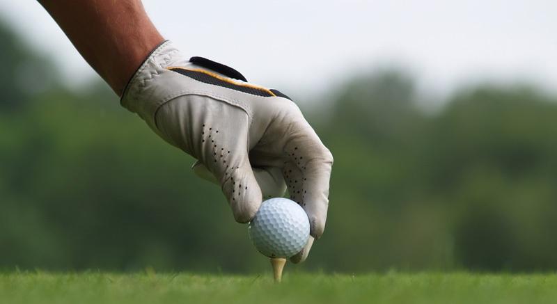 parcours de golf balle de golf newtee.com