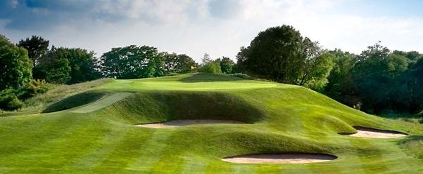 parcours de golf green fee 9 trous newtee.com