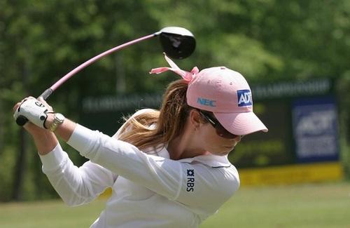 parcours de golf lpga tour newtee.com