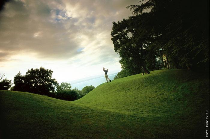 restaurant gastronomie golf evian master sejours newtee.com
