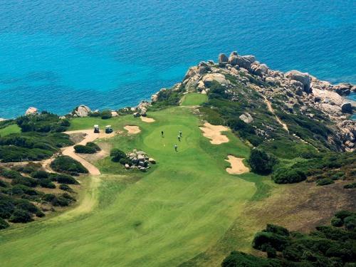 restaurant golf villa golf de sprone corse newtee.com